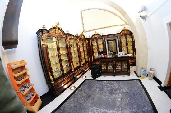 Farmacia Vindigni