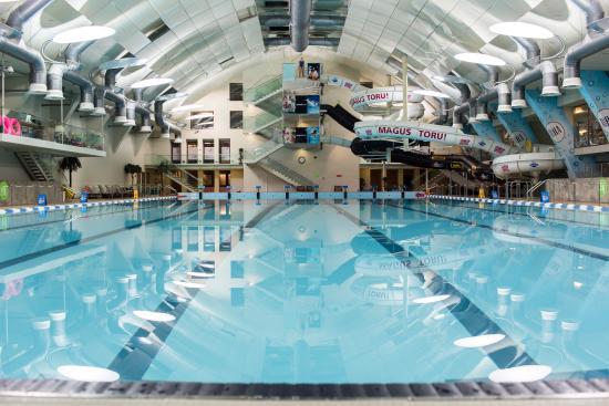 Photo of Kalev Spa Hotel & Waterpark Tallinn