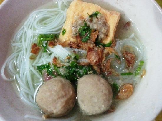 Bakso Bakar Trowulan Malang Restaurant Reviews Photos Tripadvisor