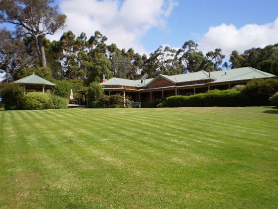 Pinda Lodge