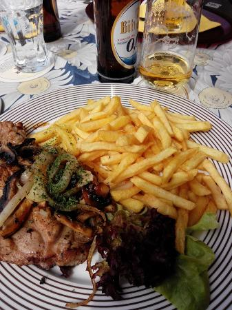 Restaurant-Cafe RheinPromenade