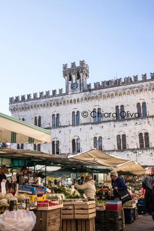 B&B Archi di Borgolungo Chiavari : palazzo di giustizia