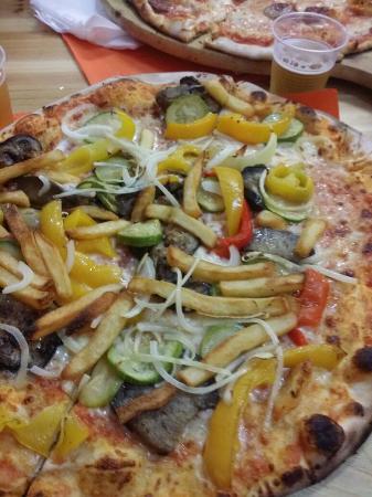Pizzeria Paninoteca 4 Mori
