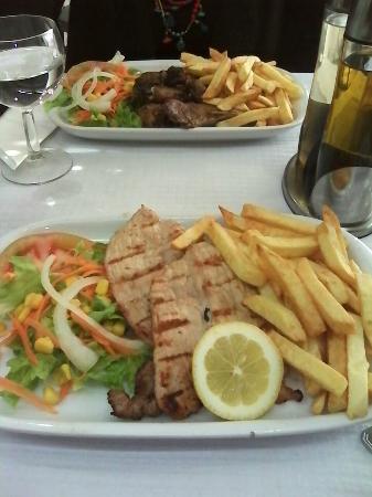Canas Restaurante