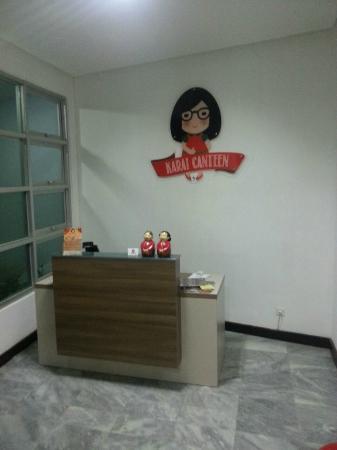 Karai Canteen
