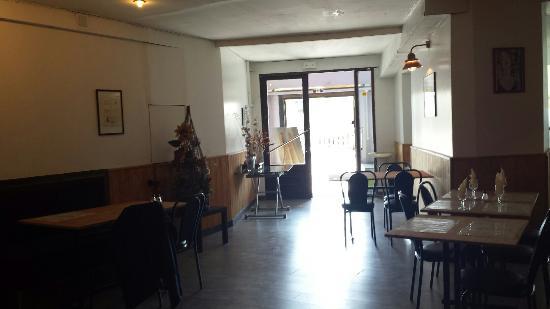 Quo Vadis Cafe