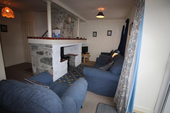 Islay Cottages : Lossit Sitting Room