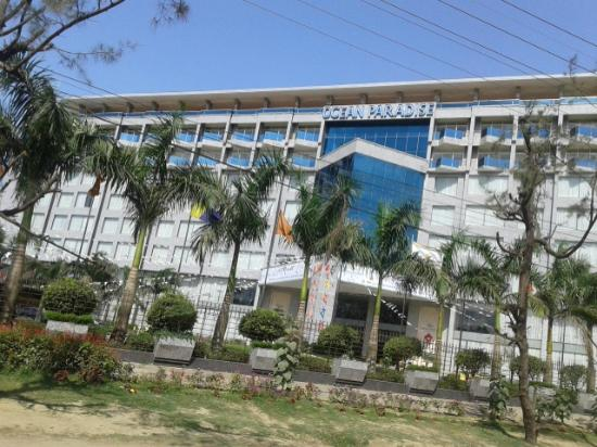 Photo of Ocean Paradise Hotel & Resort Cox's Bazar