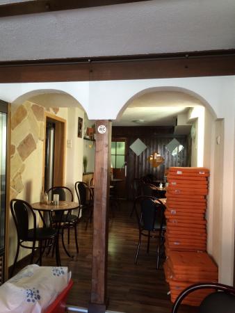ristorante dal vecchio berger schw bisch hall restaurant bewertungen telefonnummer fotos. Black Bedroom Furniture Sets. Home Design Ideas