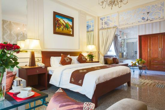 Ben Thanh Boutique Hotel Hk 251 H̶k̶ ̶3̶7̶7̶ Updated