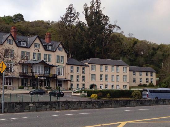 Eccles Hotel Glengarriff : Glengarriff Eccles Hotel