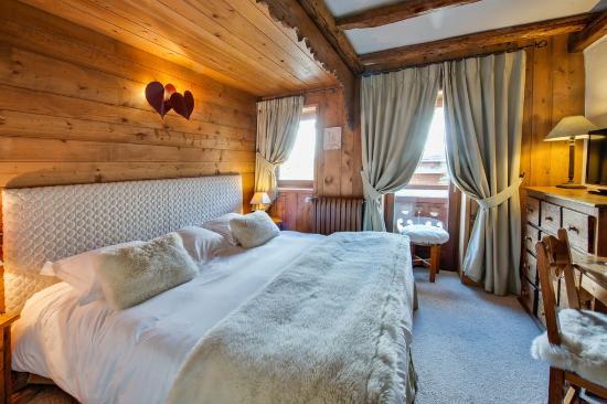 au coeur de megeve 0. Black Bedroom Furniture Sets. Home Design Ideas