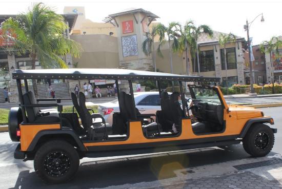 Island Jeep Tours