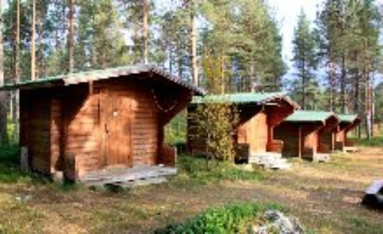 Lemmenjoki Camping & Cabins