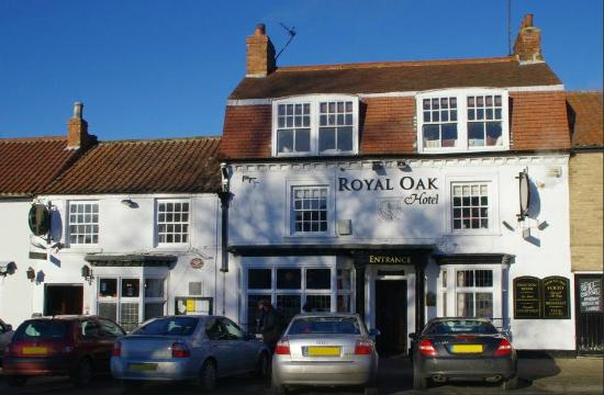 Royal Oak Hotel