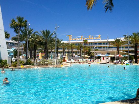 Pool picture of universal 39 s cabana bay beach resort for Pool show orlando 2015