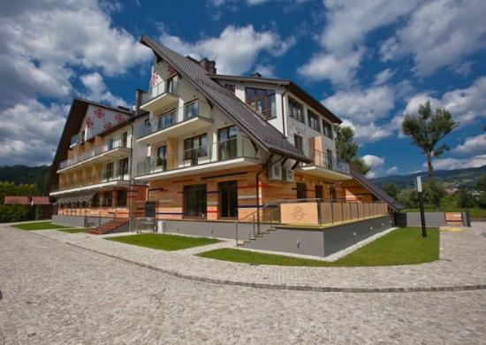 Hotel Piwniczna SPA & Conference