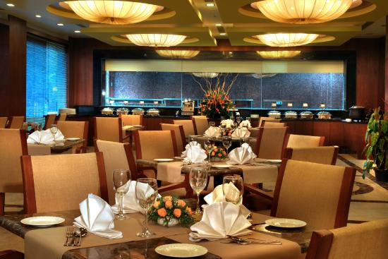 Zodiac Restaurant