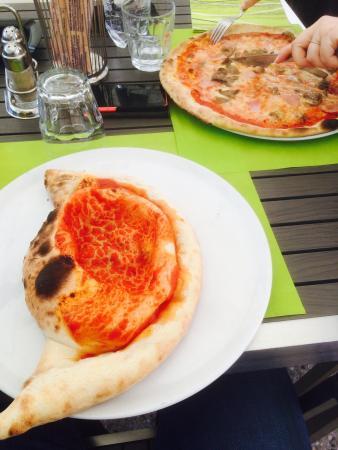 Ristorante Pizzeria Ai Do Mati