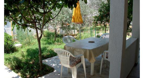 Guest House Dobrisa