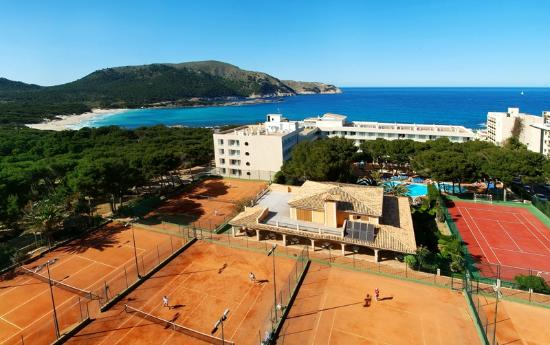 Photo of Hotel & Spa S'Entrador Playa Capdepera