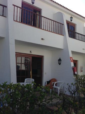 Bungalows Grimanesa: bungalow