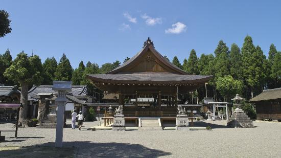 Namura Shrine
