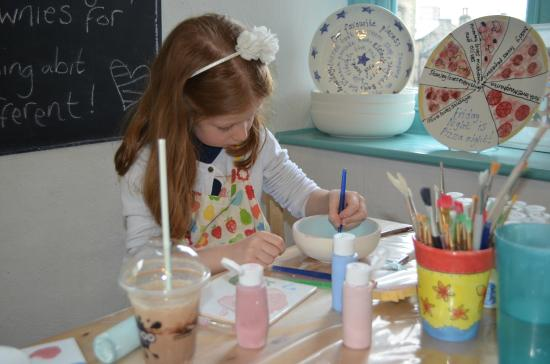 Coffee and Clay: .