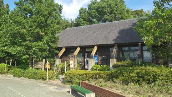 Moriyama Firefly Museum