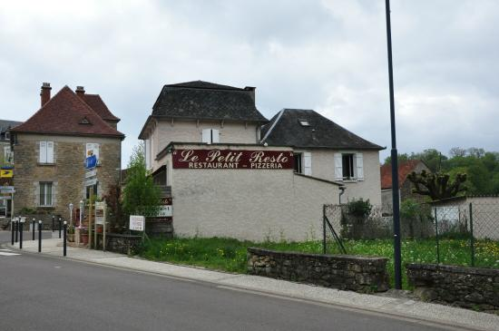 Le Petit Resto - Restaurant - Pizzeria