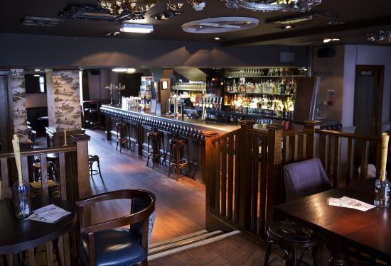 Golf Tavern Edinburgh Function Room