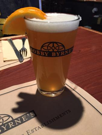Bobby Byrne's Restaurant & Pub: photo1.jpg