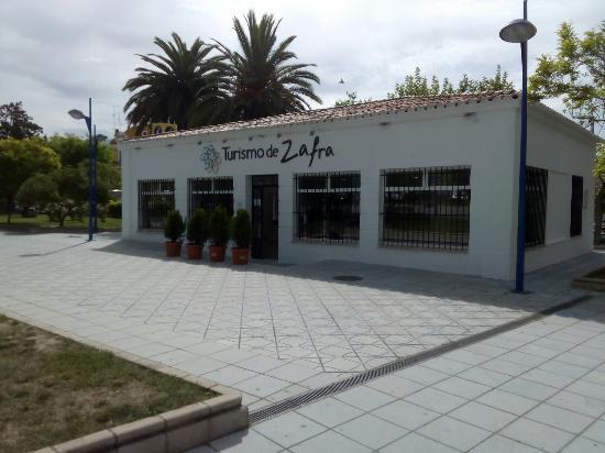 zafra oficina de turismo