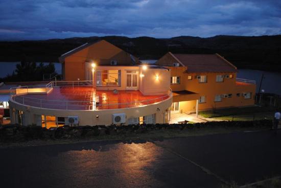 Hotel La Huertita