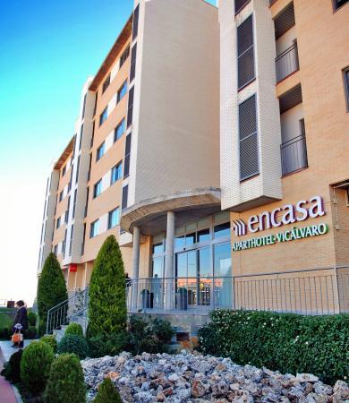 Photo of Aparthotel Encasa Madrid