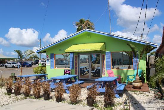 Island Seafood Market Matlacha Fl