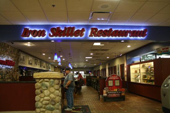 Restaurants Near Joplin Mo