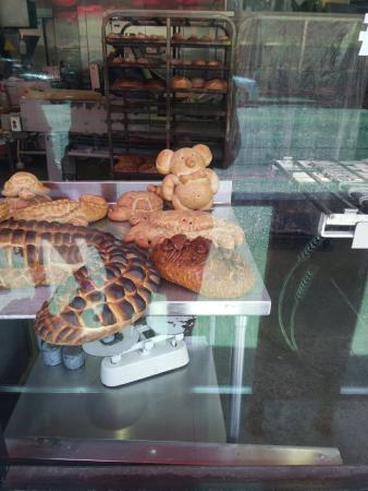 Boudin Bakery & Cafe - Pier 39
