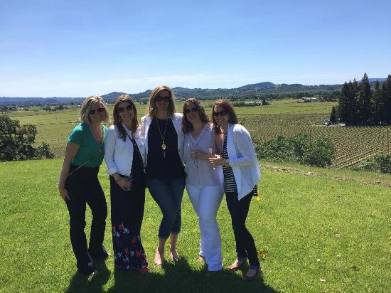 Sonoma Wine Tasting Tours Tripadvisor