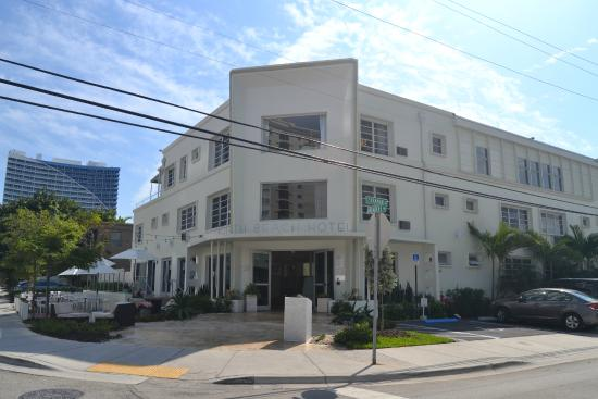 Welcome To North Beach Hotel