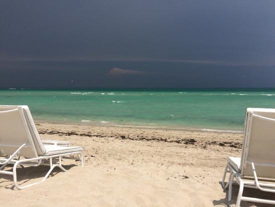 Beach - COMO Metropolitan Miami Beach Photo