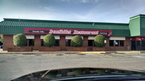 Petro Iron Skillet Carnesville Restaurant Reviews Phone Number Photos Tripadvisor