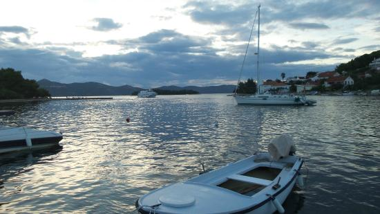 Best Island To Stay Near Zadar
