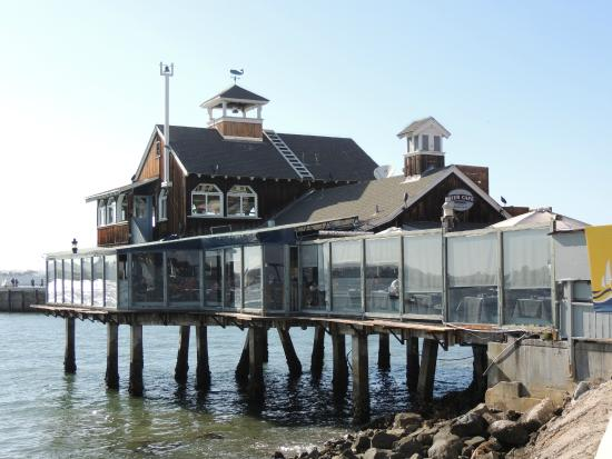 Seaport Village Restaurant
