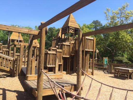 New Bern, Carolina del Norte: Kidsville Playground