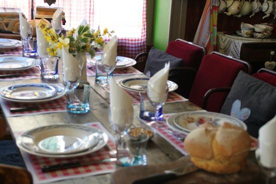 Le Cafe du Luma