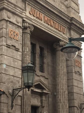 Casa y Mausoleo de Juan Montalvo