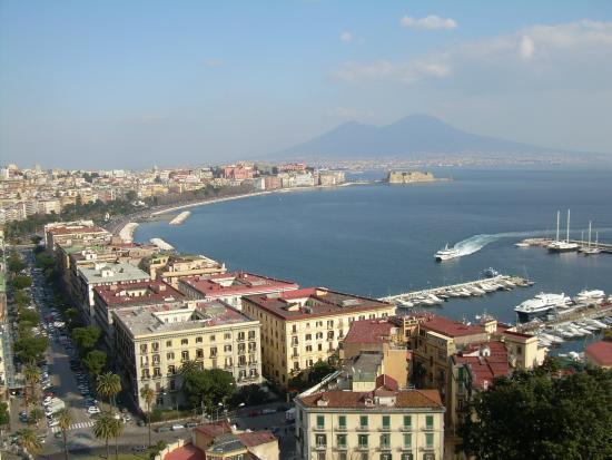 Hotel Regina Napoli Tripadvisor