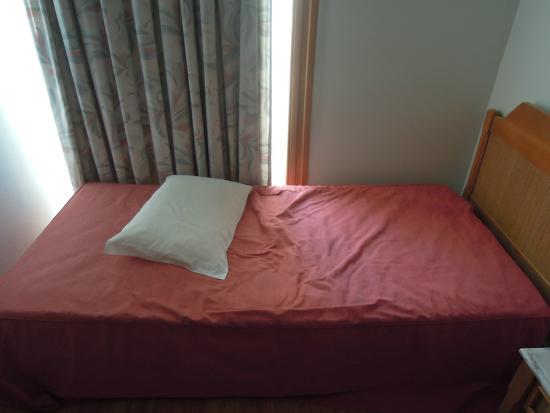 Residencial Roxi: 室内