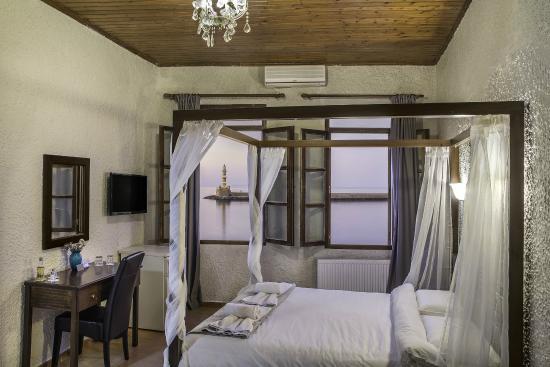 Hotel Porto Antico : Standard Sea View